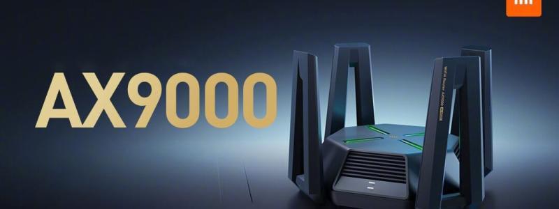 小米AX9000获取SSH方法